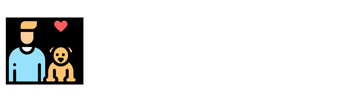 Golden Cavadoodle puppies Logo - GCD